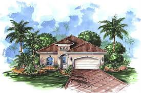 175 1046 3 bedroom 2165 sq ft florida style house plan 175 1046