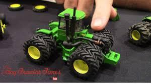 high del 1 64 custom farm toys at the 2019 st louis farm toy show