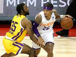 Phoenix Suns: 3 Players to Watch in the ...