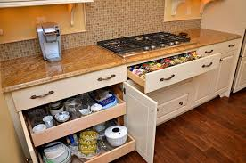 ... Kitchen Cabinets Pull Outs Shelves For Kitchen Cabinets Home Design  Ideas And Pictures ...