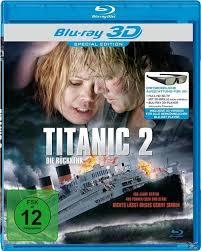 Titanic 2 - Die Rückkehr Blu-ray bei Weltbild.de kaufen