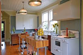 lighting kitchen sink kitchen traditional. apothecary jars kitchen farmhouse with vintage stove farm sink butcher block island lighting traditional
