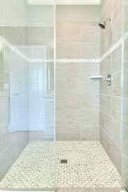 small shower tile ideas medium size of stall bathroom