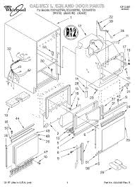 wiring diagram for whirlpool refrigerator wirdig generator wiring diagram besides whirlpool ice maker parts diagram