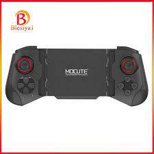 Tay Cầm Chơi Game Không Dây Kết Nối Bluetooth Có Thể Kéo Dài 1 - Phụ kiện  Gaming