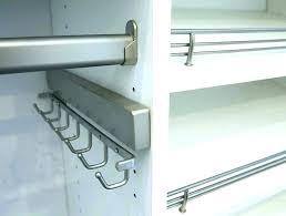 closet rods closet rods closet hanging rod closet hanger rod closet hanger rod size closet hanging closet rods