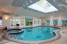 ... Indoor House Gorgeous 7 Indoor Pool In House Indoor, ...