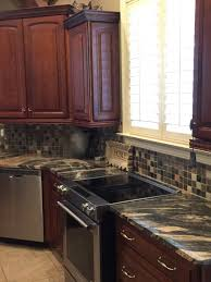 Kitchen Granite Granite Quartz Countertops And Surfaces In Montgomery Al