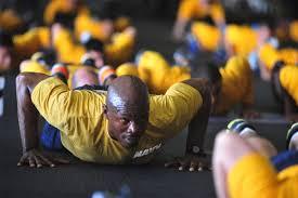 push up push workout