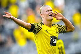 Player for @bvb09 ⚫️🟡 and @fotballandslaget 🇳🇴. Cxhir9yflnkagm