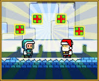 play pixel quest 2 the lost gifts