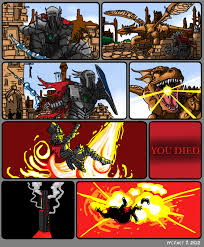 F.F.C.P » 469 Dark Souls 2 via Relatably.com