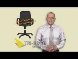 Tri State fice Furniture TV mercial Incredible Deals