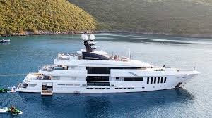 Ouranos Yacht Charter Iyc