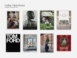 best coffee table books luxury ever wanting coffee table books