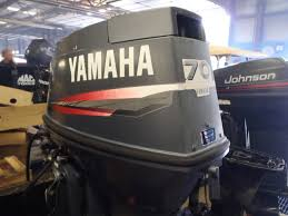 yamaha 70hp outboard. 6m3914 used 2001 yamaha 70tlrz 70hp 2-stroke remote outboard boat motor 20\ 70hp d