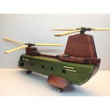 handmade wooden home decorative novel vintage helicopter model a with free delivery magetoy com