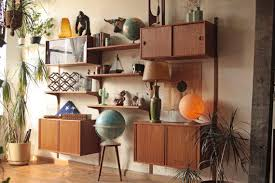 h g furniture denmark teak wall unit