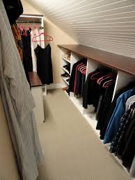Small Picture Contemporary Closet Sloped Ceiling Design Pictures Remodel