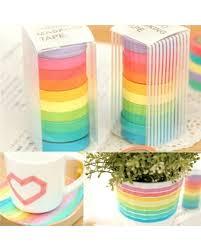 Spectacular Savings on Wedlies 10Pcs Paper Tapes <b>Washi</b> Tape ...