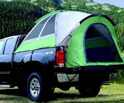 Compact Truck Tent – Damn! I WANT IT!