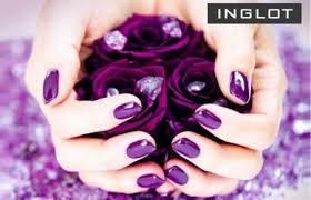 <b>Дышащий лак для ногтей</b> O2M от Inglot cosmetics - LadyTech
