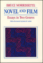 novel and film essays in two genres morrissette novel and film
