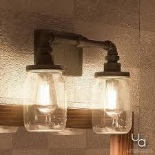 industrial bathroom lighting. Luxury Industrial Bathroom Light, 11\ Lighting R