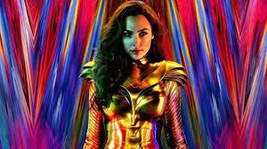 Wonder Woman 1984 movie may get another big release change - SlashGear