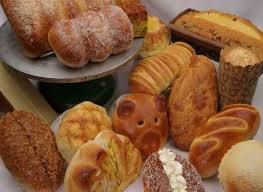 Patisserie Harmonie Bakery Montreal Chinatown Buns