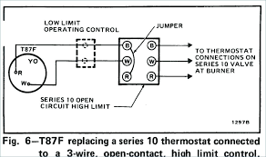 honeywell 2 wire thermostat how to install thermostat only 2 honeywell 2 wire thermostat thermostat wiring diagram 2 wire also diagram thermostat honeywell 2 wire thermostat
