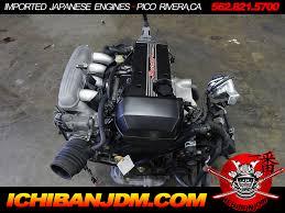 JDM 3SGE BEAM DUAL VVTI 98-05 TOYOTA ALTEZZA RS200 6 SPEED IS300 ...