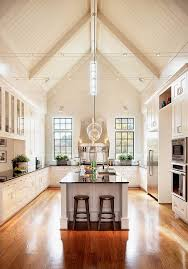 rufty homes chancellor s residence raleigh nc white traditional kitchen interiors