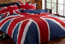 rapport home furnishings limited union jack duvet cover