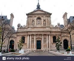 file la sorbonne hall ceiling. Sorbonne University Of Paris Place La France - Stock Image File Hall Ceiling N