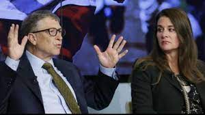 Most expensive divorce EVER? From mansions to jets, Bill and Melinda Gates  get ready to divide USD 130 billion fortune