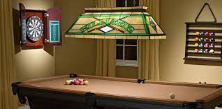 billiard pool table lights ing