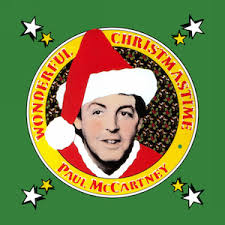 Paul Mccartney Billboard Chart History Wonderful Christmastime Wikipedia