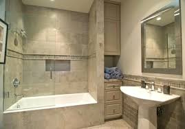 shower bathtub combination ergonomic sizes bathroom ideas mixed amazing tub combinations small bathrooms