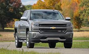 chevrolet trucks 2017. Plain 2017 Inside Chevrolet Trucks 2017 I