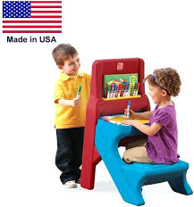 fancy deluxe art master desk for house design desks easels toys r us step2 with chair