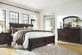 Porter Bedroom Set by Ashley | Marlo Furniture | Marlo Furniture