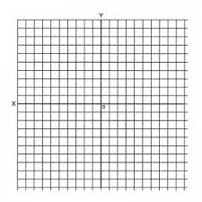 Graph Paper Grid Paper Graphing Paper Geyer Instructional With