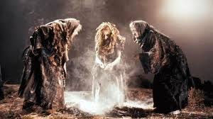 Image result for three witches from macbeth