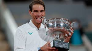 The king of clay is back on his throne. French Open Takeaways Nadal In A Class Of His Own At Roland Garros
