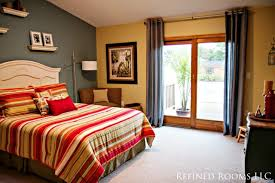 Creative Ideas 11 Redesign Bedroom Colorful Eclectic Master
