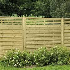 forest kyoto fence panel 6ft pack