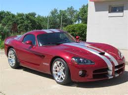 2008 Dodge Viper for Sale | ClassicCars.com | CC-988426