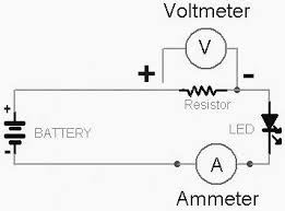 digital ammeter wiring diagram wiring diagram and hernes ammeter shunt wiring diagram for a home diagrams teleflex voltmeter