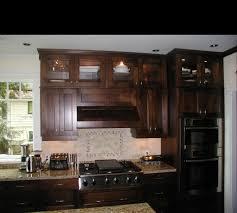 custom black kitchen cabinets. Black Walnut Kitchen Custom Cabinets ,